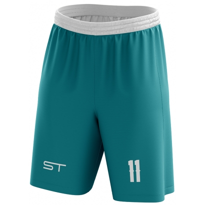 Shorts basket tissu 160 grammes sublimés
