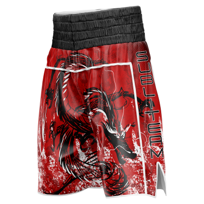 Shorts MMA sublimés