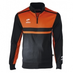SWEAT COL ZIPPE ALLURE ELDERA